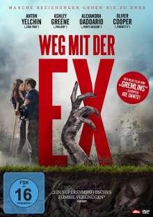Weg mit der Ex, DVD