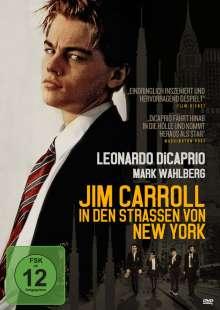 Jim Carroll - In den Straßen von New York, DVD