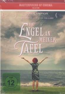 Ein Engel an meiner Tafel, DVD