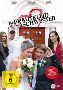 Im Brautkleid meiner Schwester, DVD