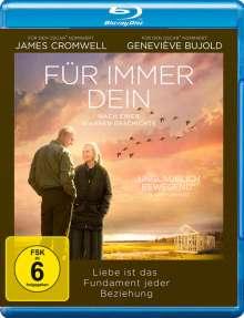 Für immer Dein (Blu-ray), Blu-ray Disc