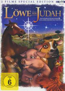 Löwe von Judah, 2 DVDs