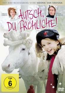 Autsch, du fröhliche!, DVD
