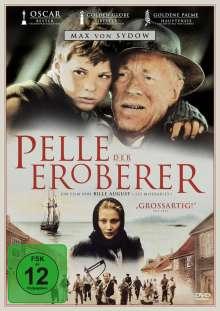 Pelle - Der Eroberer, DVD