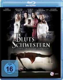 Blutsschwestern - Jung, magisch, tödlich (Blu-ray), Blu-ray Disc