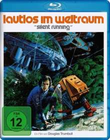 Lautlos im Weltraum (Blu-ray), Blu-ray Disc