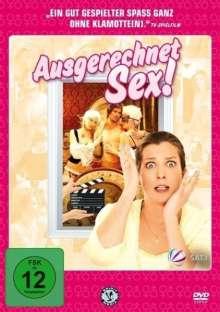Ausgerechnet Sex!, DVD