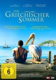Ein griechischer Sommer, DVD