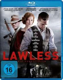 Lawless (Blu-ray), Blu-ray Disc