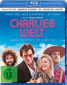 Charlies Welt (Blu-ray), Blu-ray Disc