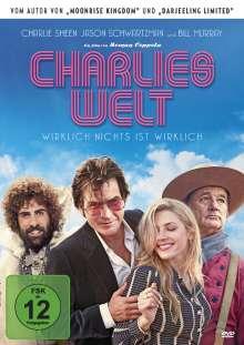 Charlies Welt, DVD