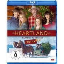 Heartland - Der Film (Blu-ray), Blu-ray Disc