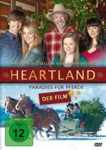 Heartland - Der Film, DVD