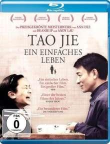 Tao Jie - Ein einfaches Leben (Blu-ray), Blu-ray Disc