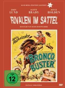 Rivalen im Sattel, DVD