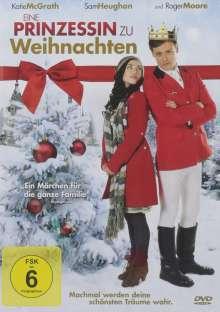 Eine Prinzessin zu Weihnachten, DVD