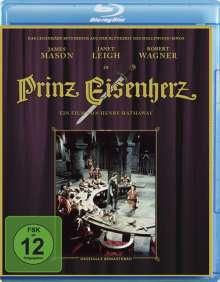 Prinz Eisenherz (1954) (Blu-ray), Blu-ray Disc