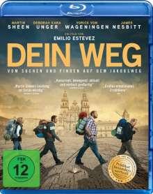 Dein Weg (Blu-ray), Blu-ray Disc