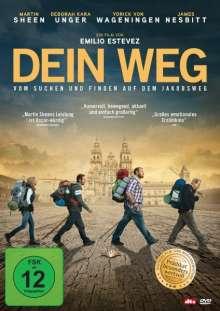 Dein Weg, DVD
