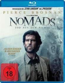 Nomads - Tod aus dem Nichts (Blu-ray), Blu-ray Disc