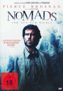 Nomads - Tod aus dem Nichts, DVD