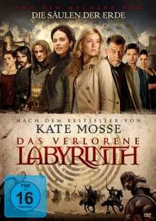 Das verlorene Labyrinth, 2 DVDs