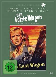 Der letzte Wagen, DVD