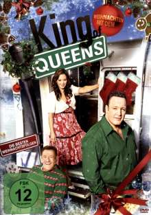 King Of Queens: Weihnachten mit dem King of Queens, DVD