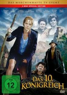 Das Zehnte Königreich, 3 DVDs