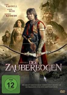 Der Zauberbogen, DVD