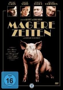 Magere Zeiten (1984), DVD