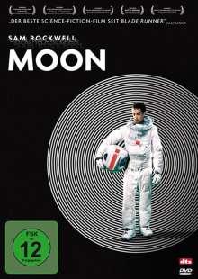 Moon, DVD