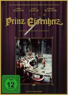 Prinz Eisenherz (1954), DVD