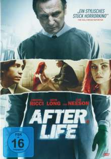 After.Life (2009), DVD