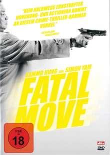 Fatal Move, DVD