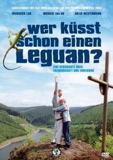 Wer küsst schon einen Leguan?, DVD