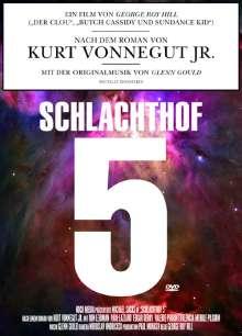 Schlachthof 5, DVD