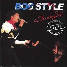 Bob Style: Countryfied-Live In The Usa!, CD