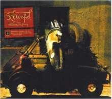 Schwefel: Weinheim Tea Party, CD