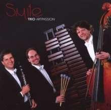 Trio Artpassion - Smile, CD