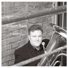 Joseph Bartz - Impromptu, CD