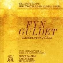 Lisa Tjalve - Das Gold von Fünen, CD