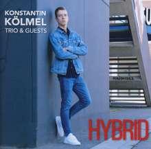 Konstantin Kölmel: Hybrid, CD