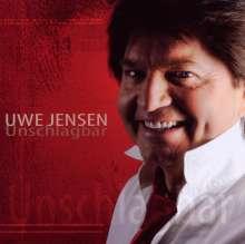 Uwe Jensen: Unschlagbar, CD