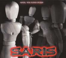 Saris: Until We Have Faces, CD