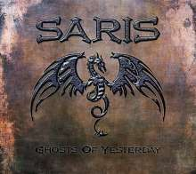Saris: Ghosts Of Yesterday, CD