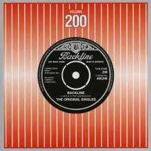 Backline Volume 200, 2 CDs