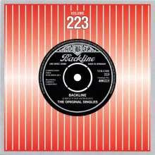 Backline Volume 223, 2 CDs