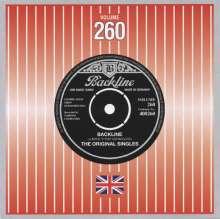 Backline Volume 260, 2 CDs
