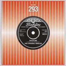 Backline Volume 293, 2 CDs